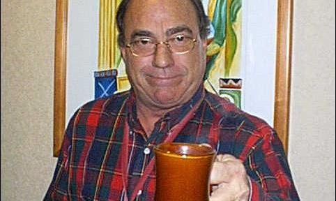 Dudley: HAI Show, 2001